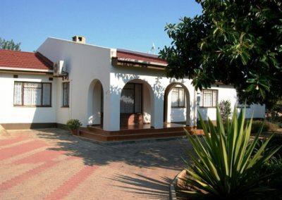 BOTSWANA GUEST HOUSE