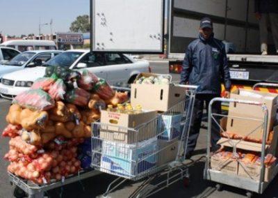 Distribution of Food (2)
