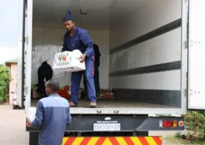 Distribution of Food (24)