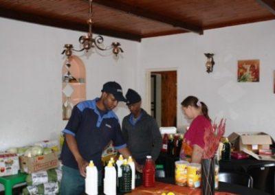 Distribution of Food (35)