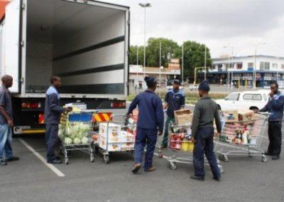 Distribution of Food (4)