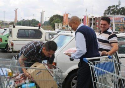 Distribution of Food (6)