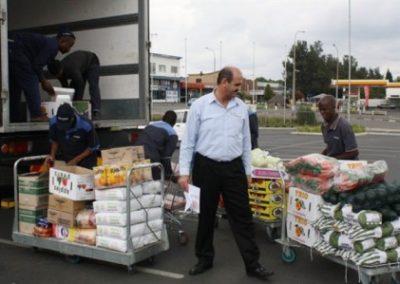 Distribution of Food (7)