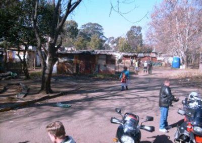Westrand Cons Squater Camp
